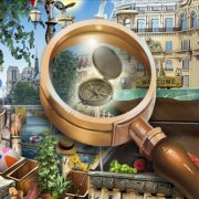Hidden Objects Games