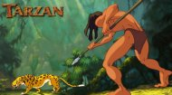 Tarzan Hidden Objects