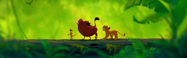 Lion King Alphabet Game