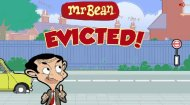 Mr Bean Eviction Game