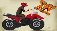 ATV Stunts Game