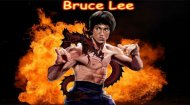 Bruce Lee Fighting Game
