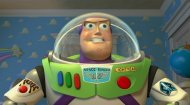 Buzz Lightyear Game