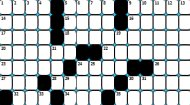 Online Crossword