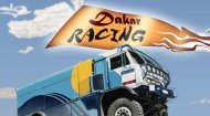 Dakar Rally Game