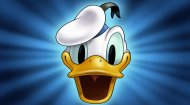 Donald Duck Game
