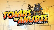 Tomb of Anubis