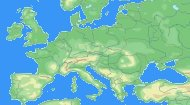 European Geography Game