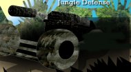 Jungle Defence