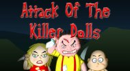 Killer Doll Game