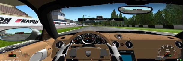 Bahrain Grand Prix Game