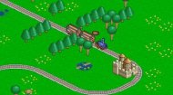 Railway Construction Game