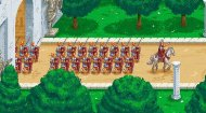 Roman Empire Game