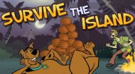 Scooby Doo Island Game