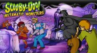 Scooby Doo Photography Game