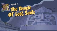 Scooby Doo Temple Game